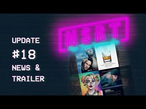 UPDATE #18: Kung Fury 2 + Dark Waters + 6 Underground + Mehr!