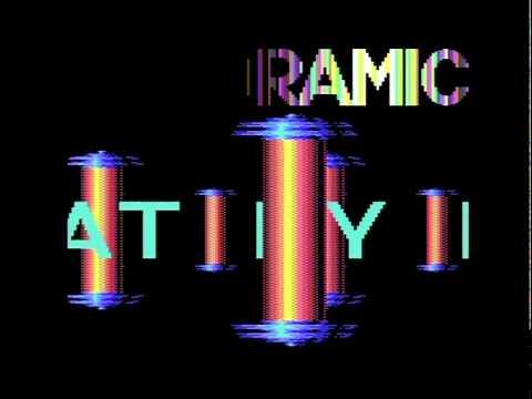 PANORAMIC DESIGNS 1992 MENTALLIC (C64)