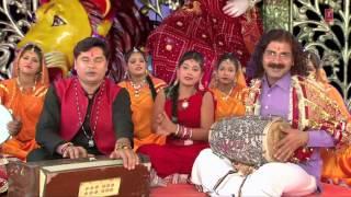 Hone Lagi Hai Bhojpuri Devi Geet By Deepak Tripathi [Full Video Song] I Tera Bada Darbar