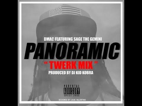 Dmac - Panoramic (KiD KOBRA Official Twerk Remix)