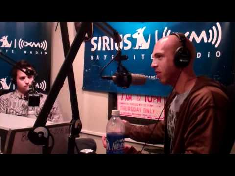 "Vin Armani of Showtime's ""GIGOLOS"" - Sirius/XM Interview - 3/5"
