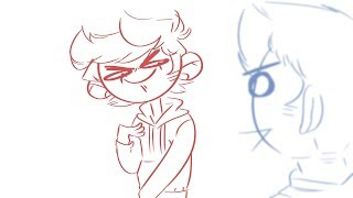 i kissed her//tomtord shitpost