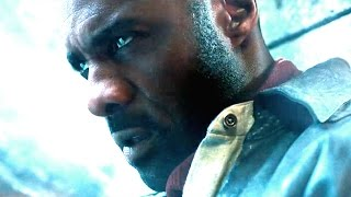 The Dark Tower Trailer 2017 Movie - Official