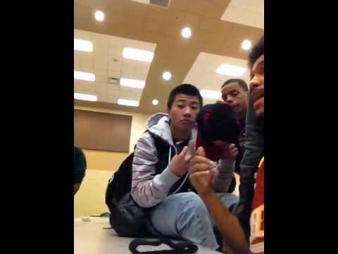 Osseo Rap Battle