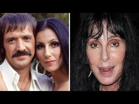 The Real Reason Why Sonny & Cher Broke Up | ⭐OSSA