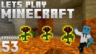iJevin Plays Minecraft - Ep. 53: WITHER ROSE! (1.14 Minecraft Let's Play)