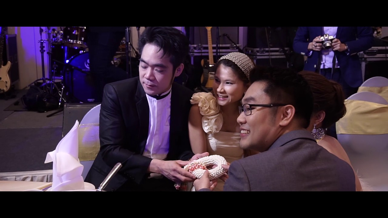 Wedding Reception&Party K Mook+K Bank