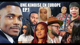 SERIE V12: NOUVEAU FILM AFRICAIN/ UNE KINOISE EN EUROPE EPISODE 1