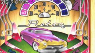 Hardcore Pinball - GBA