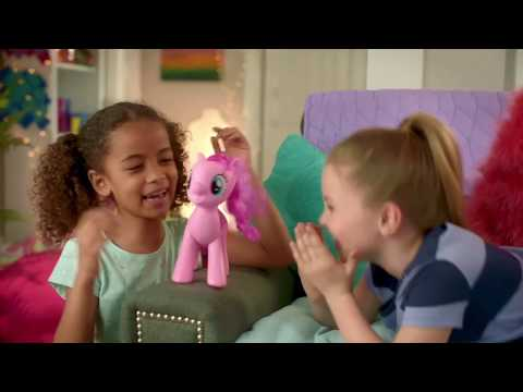 My Little Pony Oh My Giggles Pinkie Pie - Smyths Toys