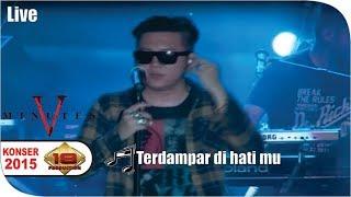 Download lagu Live Konser ~ Five Minute - Terdampar di hati mu @Sumatera Selatan 2015