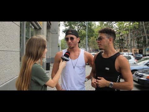 Говорит Одесса: реакция жителей на предстоящий гей-парад