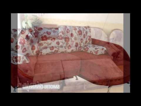 Угловые диваны красноярск фото