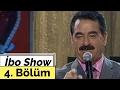 İbo Show - 4. Bölüm (Konuk : Recep Kaplan)