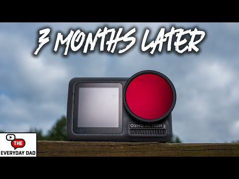 Is the DJI Osmo Action Still WORTH Buying?!  3 Months Later Review!