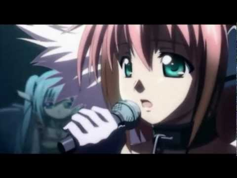 Sora No Otoshimono - Fallen Down