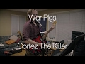 Cortez The War Pig - Black Sabbath and Neil Young Mashup