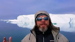 Гренландия 2018, Сергей отзыв 1-2