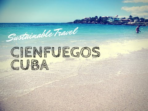 Travel Vlog ~ Cienfuegos, Cuba