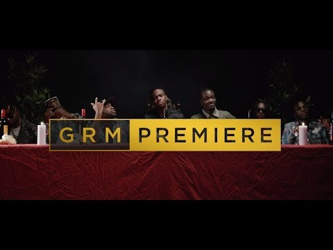 NSG ft. Not3s - Pushing Up [Music Video] | GRM Daily