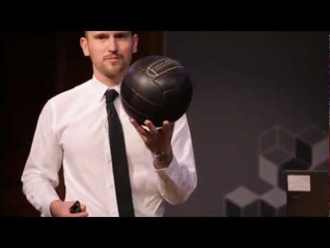 Physics and the Games: a winning formula