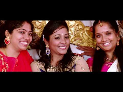 BHARGAVI weds SARAVANAN