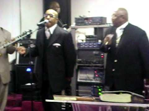 Apostle Darryl G McCoy-Trumpet In Zion Fellowship, Inc