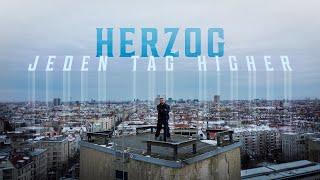 Herzog - Jeden Tag higher (prod. von 86kiloherz)