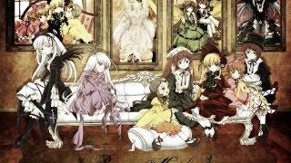 Mitsumune Shinkichi - Kodoku na Kokoro (Rozen Maiden OST)