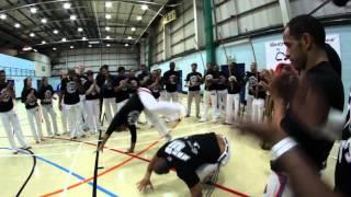 Capoeira Candeias Roda 2 - Batizado 2014