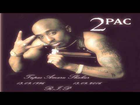 2pac - Picture me rollin' (Music Video)