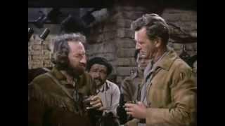 Arthur Hunnicutt - The Last Command (USA 1955)