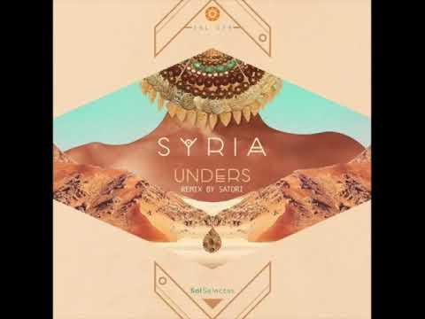 Send Love to Syria - Stop the War / Syria - Unders (Remix Satori)
