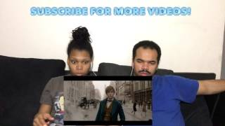 10 Movie Mistakes That Even Digital Effects Couldn't Save - COUPLES REACTION