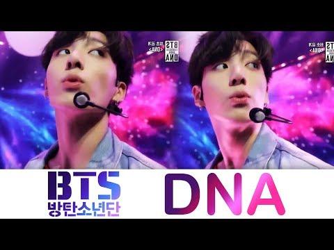 BTS (방탄소년단)  'DNA'  [ 1 HOUR LOOP ]  บีทีเอส ดีเอ็นเอ HD 1440p
