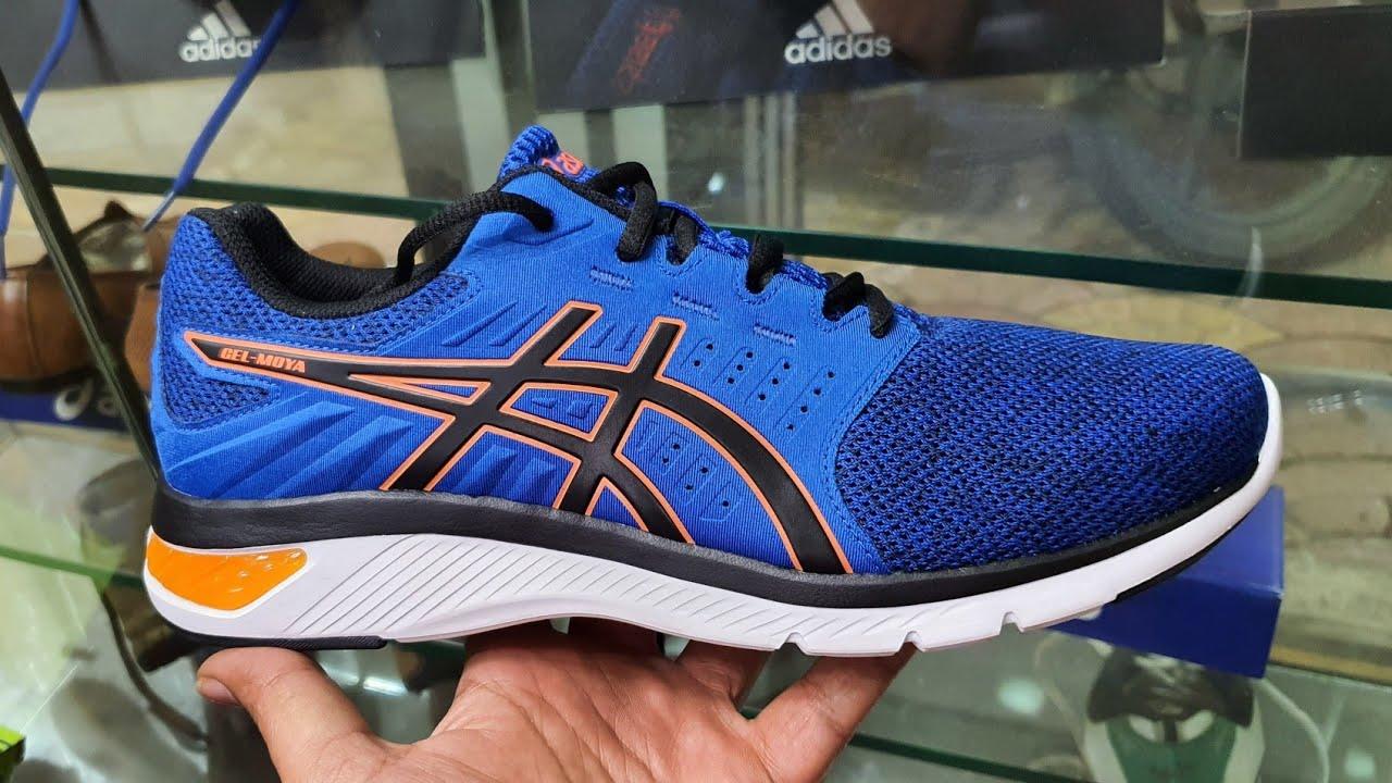 Asics Shoes-GEL MOYA MX,daily use walking and running shoe