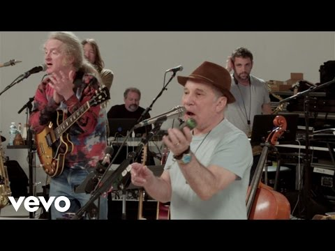Paul Simon - Wristband