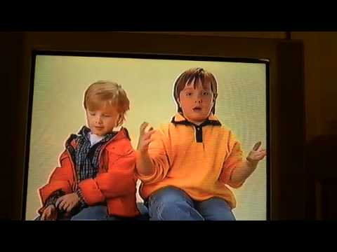 Opening To Blue S Clues Blue S Big Treasure Hunt 1999 Vhs By