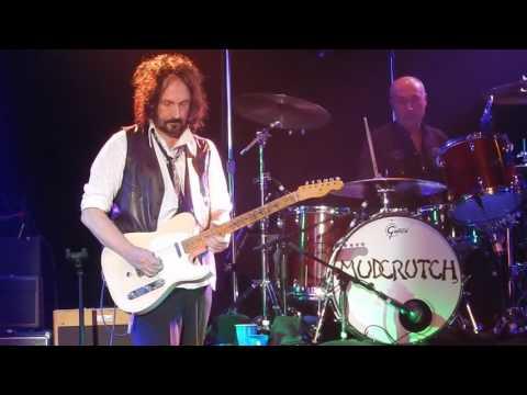Mudcrutch.....Trailer.....5/26/16.....Denver, CO