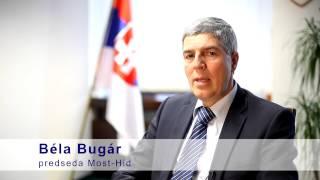 Béla Bugár, predseda Most-Híd