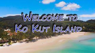 Trip to Ko Kut Island Обзорная поездка по Ко Куду основные локации острова Ко Куд