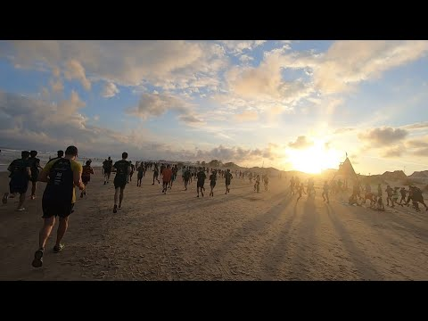 Sunset Challenge Atlântida Xangri-lá | 8km + 4km