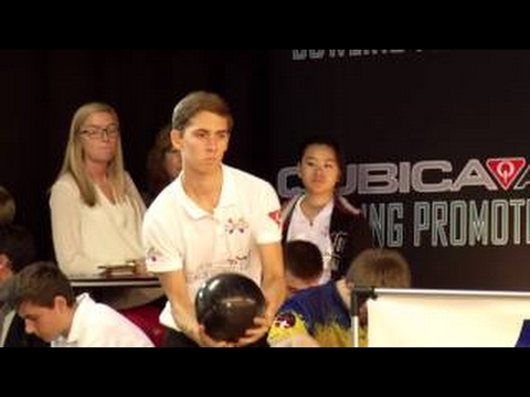 2015 QubicaAMF BPC Masters (Match3)
