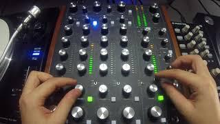 RANE MP2015 Sound Test