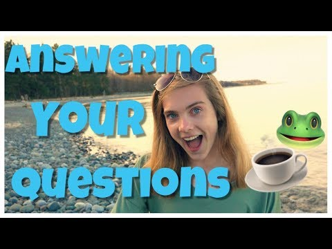 What Do I Miss Most About The SAKs Channels? Q & A TIME!