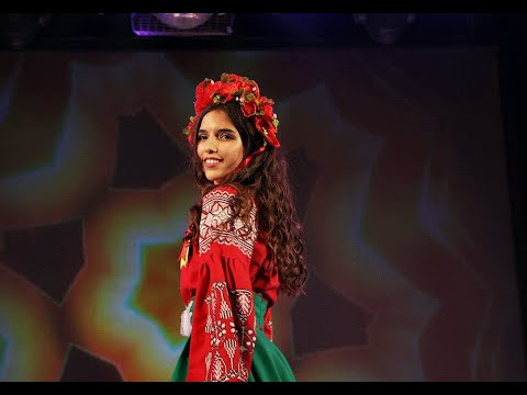 fotoinform: Міні та юна королева центральної України 2019