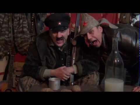 Анекдоты про Чапаева -