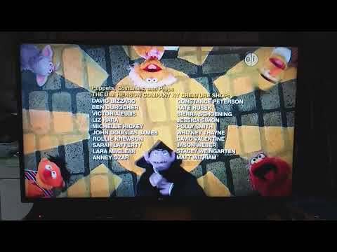 Sesame Street: Season 49 End Credits (FOX Version)