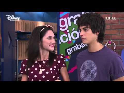 Violetta 2 - Francesca, Anna und Marco (Folge 60)