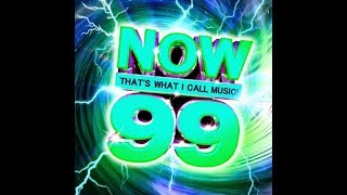 NOW 99 NOW That's What I Call Music (UK) TRACKLIST PT.3